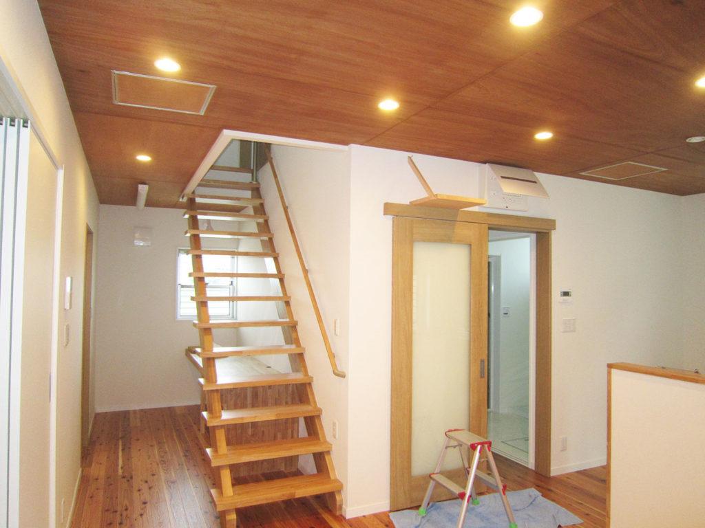 名張市で平家の家を建てるなら大道建設です。
